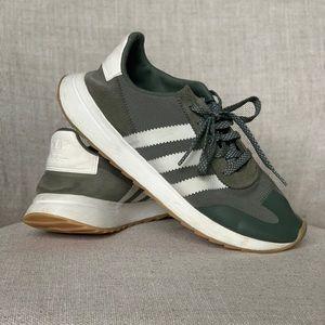 Reconocimiento arrastrar Tomar medicina  adidas Shoes | Green F L B Womens Style By9303 | Poshmark